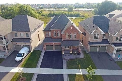 House for sale at 179 Allegro Dr Brampton Ontario - MLS: W4522913