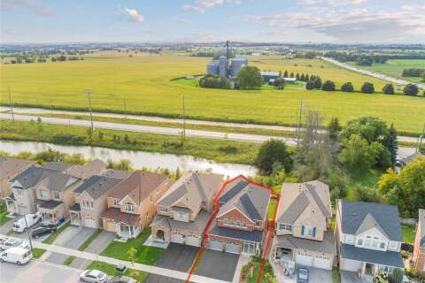 House for sale at 179 Armstrong Cres Bradford West Gwillimbury Ontario - MLS: N4917474