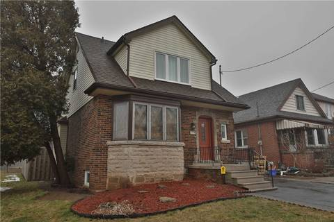 House for sale at 179 Balsam Ave Hamilton Ontario - MLS: X4711839