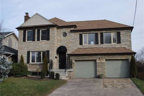 House for rent at 179 Bayview Heights Dr Toronto Ontario - MLS: C4506422