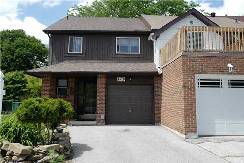Townhouse for sale at 179 Bellefontaine St Toronto Ontario - MLS: E4498026