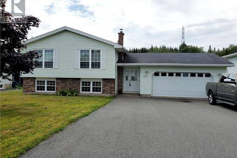 House for sale at 179 Bon Accord Dr Saint John New Brunswick - MLS: NB025262