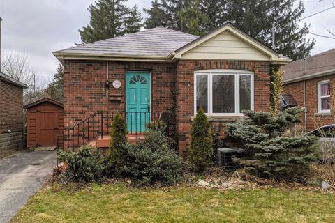 House for sale at 179 Bond St Hamilton Ontario - MLS: X4731953