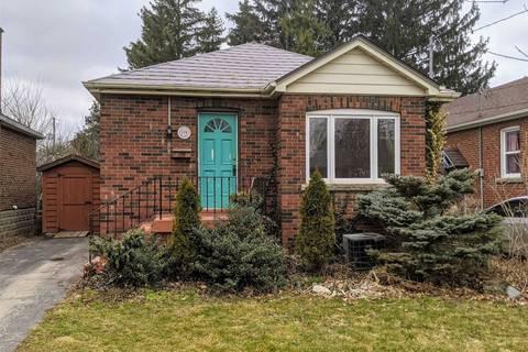House for sale at 179 Bond St Hamilton Ontario - MLS: X4731953
