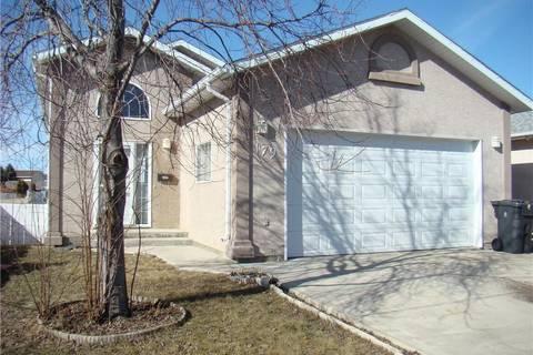 House for sale at 179 Cougar Cres N Lethbridge Alberta - MLS: LD0160663