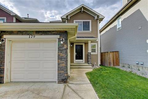 House for sale at 179 Cranberry Green Southeast Calgary Alberta - MLS: C4247473