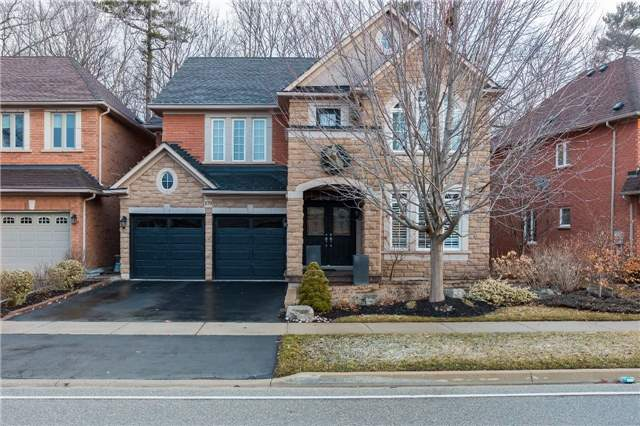 For Sale: 179 Creek Path Avenue, Oakville, ON | 4 Bed, 4 Bath House for $1,619,000. See 20 photos!