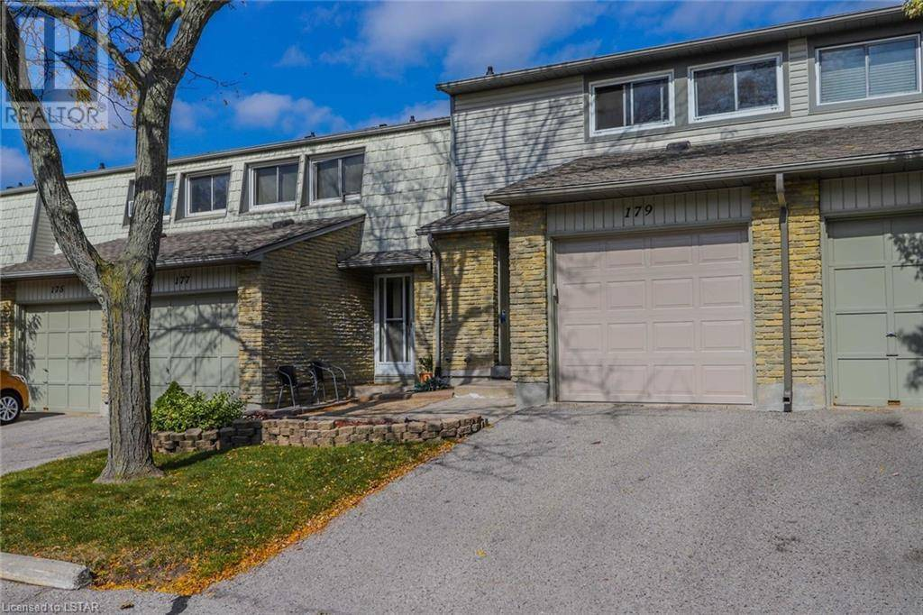 Home for sale at 179 Deveron Cres London Ontario - MLS: 228341
