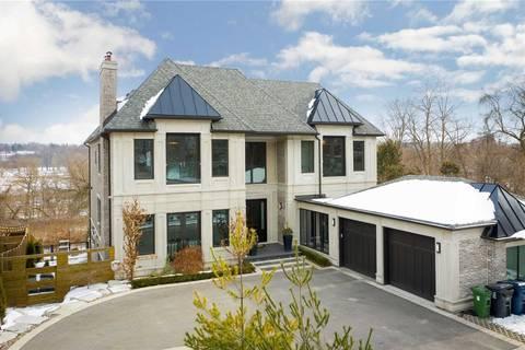 House for sale at 179 Edenbridge Dr Toronto Ontario - MLS: W4714792