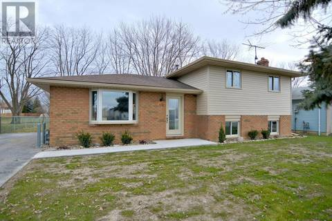 House for sale at 179 Eleventh St Belle River Ontario - MLS: 19015256