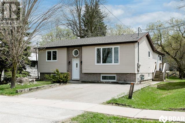 Sold: 179 Elizabeth Street, Midland, ON