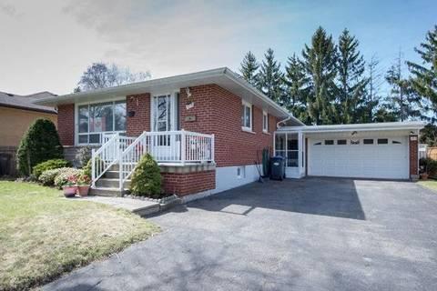 House for sale at 179 Elizabeth St Brampton Ontario - MLS: W4414502