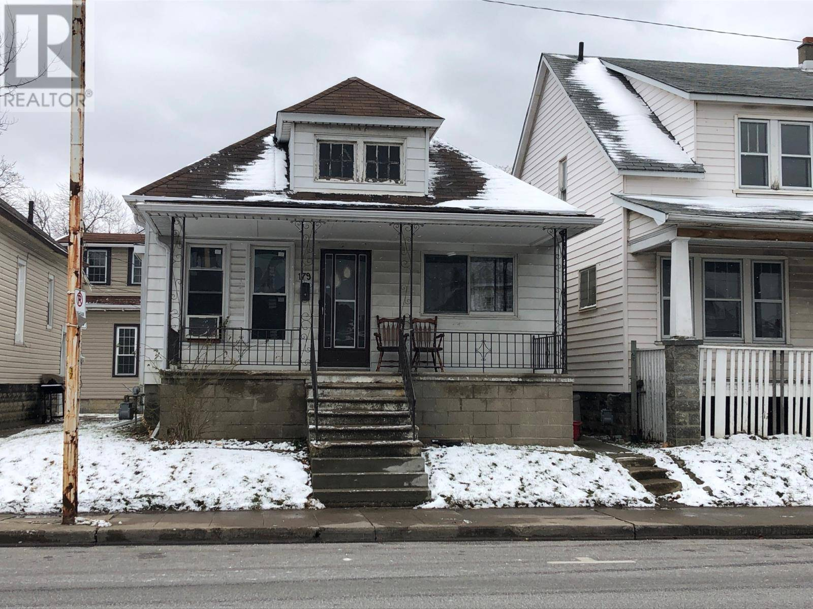 House for sale at 179 Erie St East Windsor Ontario - MLS: 19029573