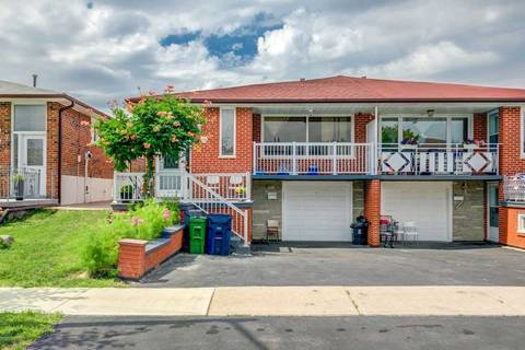 Townhouse for sale at 179 Firgrove Cres Toronto Ontario - MLS: W4546020