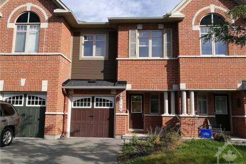 Home for rent at 179 Garrity Cres Ottawa Ontario - MLS: 1209820
