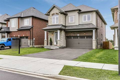 House for sale at 179 Greti Dr Hamilton Ontario - MLS: X4579472