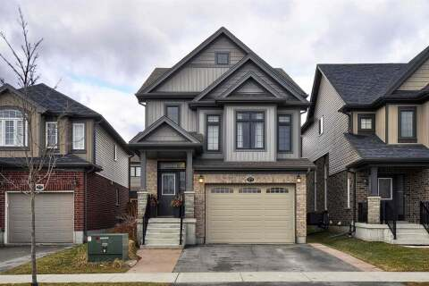 House for sale at 179 Hardcastle Dr Cambridge Ontario - MLS: X4820998