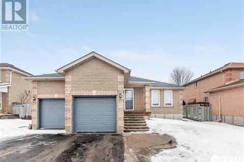 House for sale at 179 Hurst Dr Barrie Ontario - MLS: 30725158