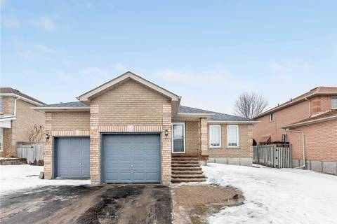 House for sale at 179 Hurst Dr Barrie Ontario - MLS: S4407745