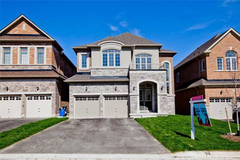 House for sale at 179 Inverness Wy Bradford West Gwillimbury Ontario - MLS: N4442378