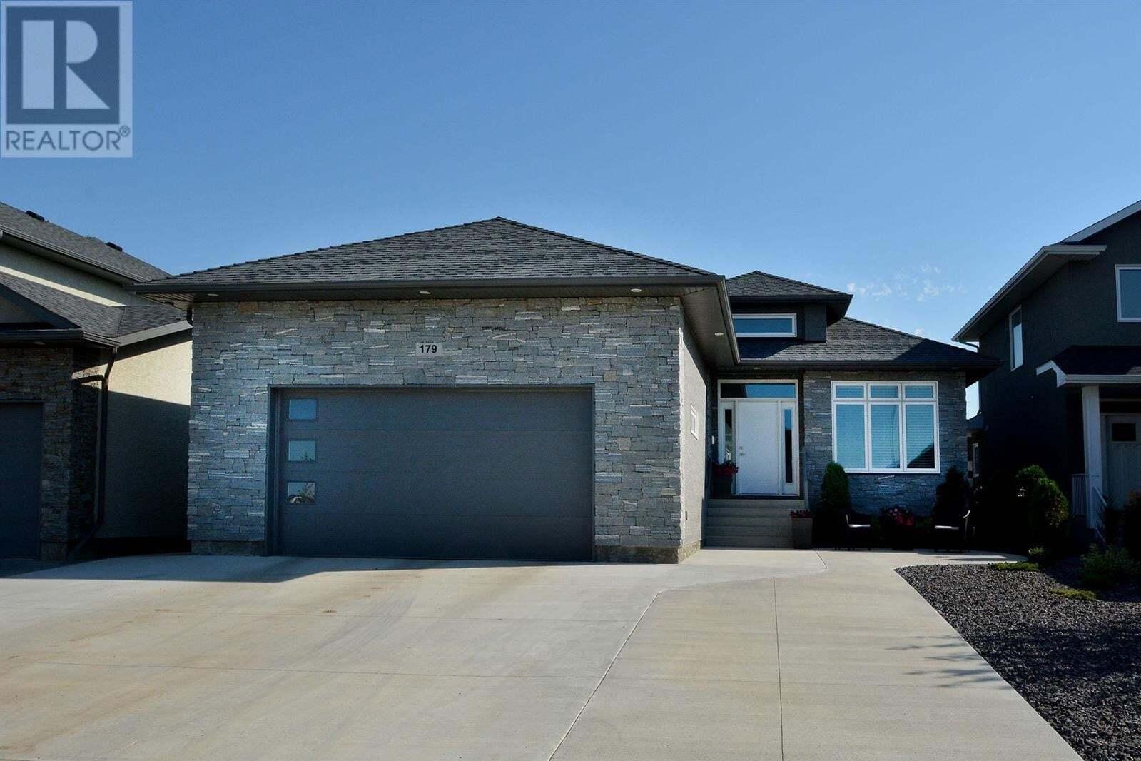 House for sale at 179 Johns Rd Saskatoon Saskatchewan - MLS: SK819121