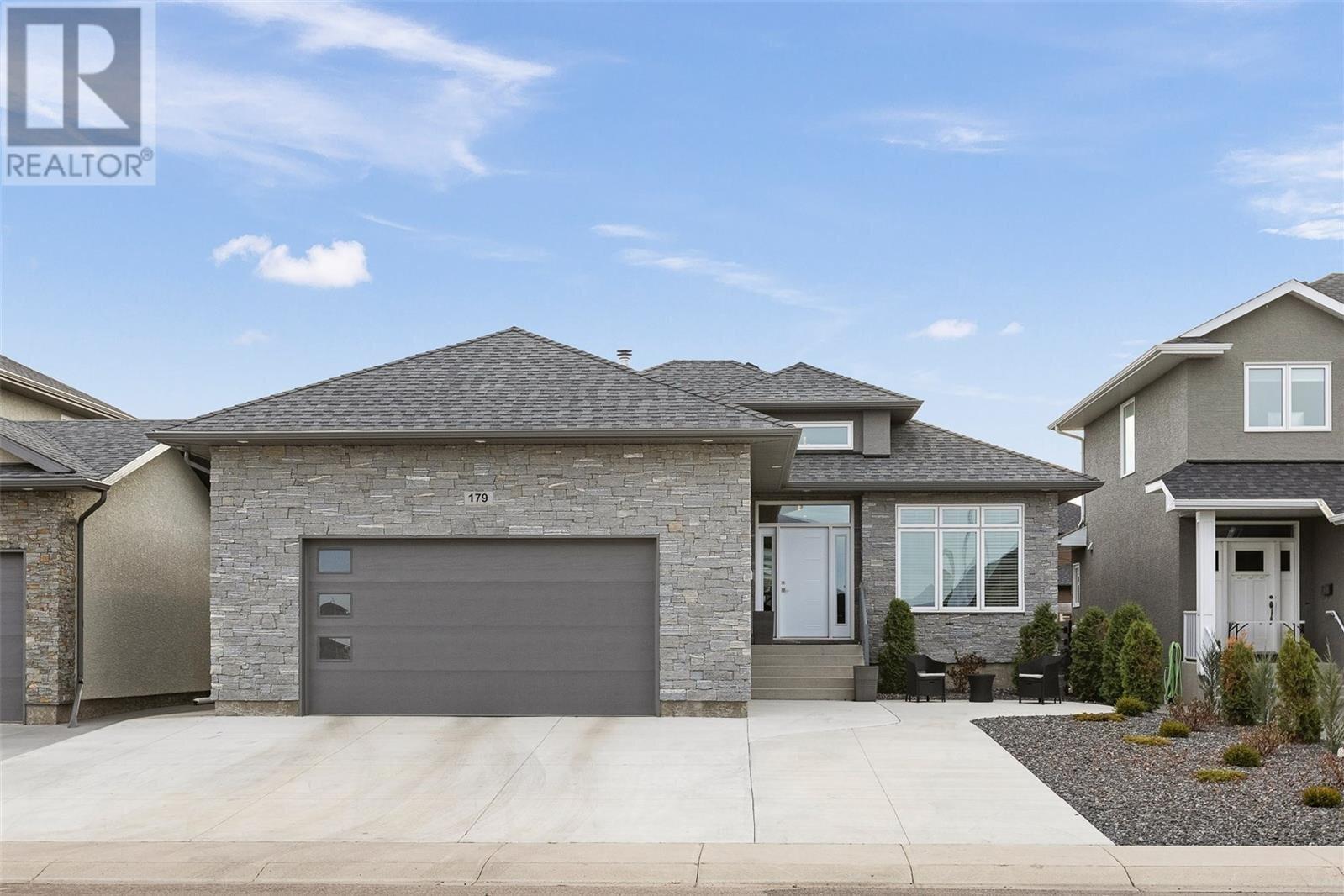 House for sale at 179 Johns Rd Saskatoon Saskatchewan - MLS: SK831832