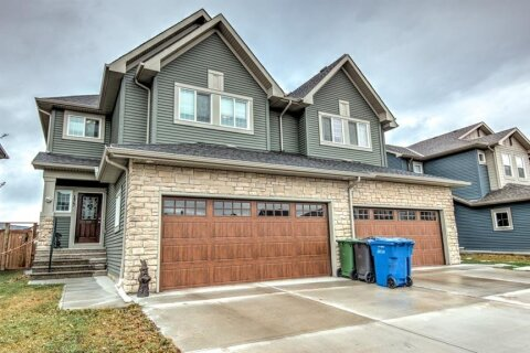Townhouse for sale at 179 Kinniburgh Rd Chestermere Alberta - MLS: A1046244