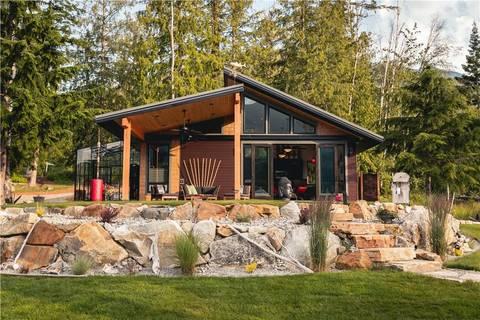 House for sale at 179 Kootenay Lake Rd Procter British Columbia - MLS: 2435399