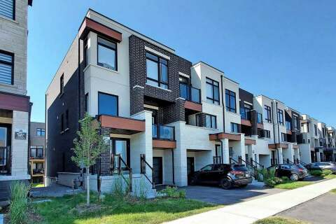 Townhouse for sale at 179 Lebovic Campus Dr Vaughan Ontario - MLS: N4813027