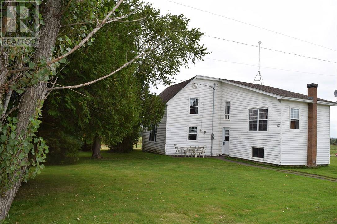 House for sale at 179 Lutes  Steeves Mountain New Brunswick - MLS: M128152