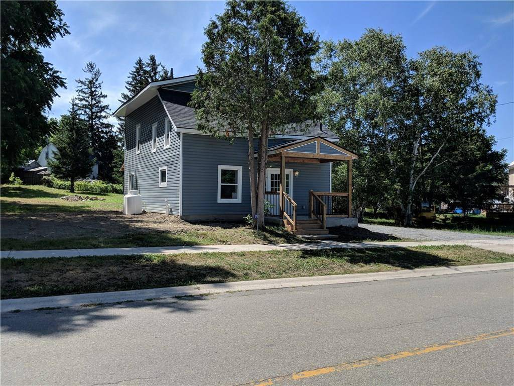 House for sale at 179 Main St Seeley's Bay Ontario - MLS: 1164416