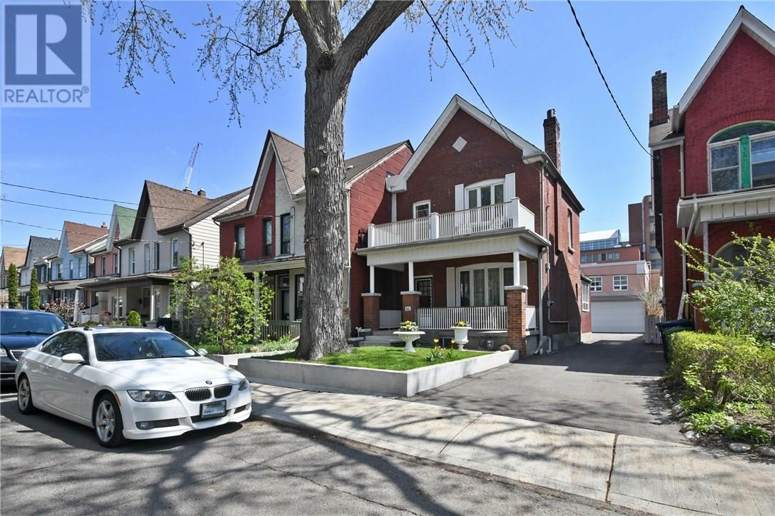 For Sale: 179 Markham Street S, Toronto, ON | 4 Bed, 2 Bath House for $2,298,000. See 50 photos!