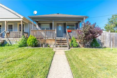 House for sale at 179 Mcanulty Blvd Hamilton Ontario - MLS: X4547888