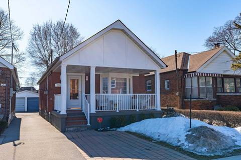 House for sale at 179 O'connor Dr Toronto Ontario - MLS: E4720371
