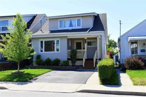 House for sale at 179 Paling Ave Hamilton Ontario - MLS: X4807065