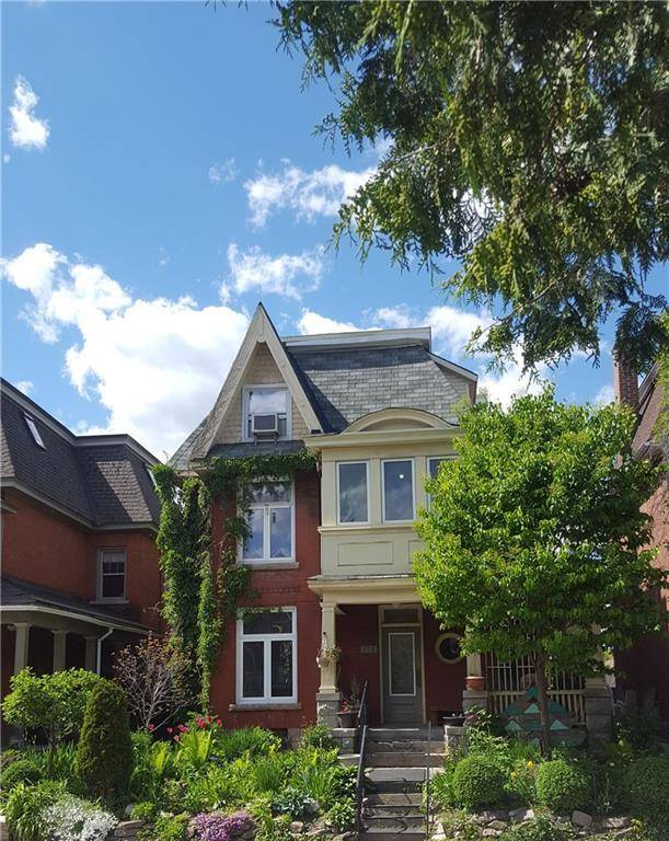Townhouse for sale at 179 Patterson Ave Ottawa Ontario - MLS: 1154097