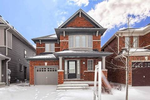 House for sale at 179 Presidial Ave Oshawa Ontario - MLS: E4688379