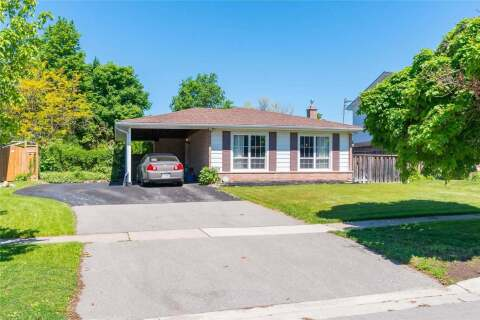 House for sale at 179 Rexway Dr Halton Hills Ontario - MLS: W4777581