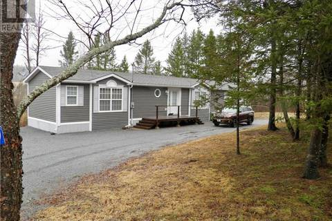 House for sale at 179 Riverview Dr East Norton New Brunswick - MLS: NB022169