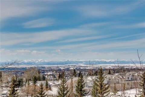 Townhouse for sale at 179 Rocky Vista Circ Northwest Calgary Alberta - MLS: C4293563