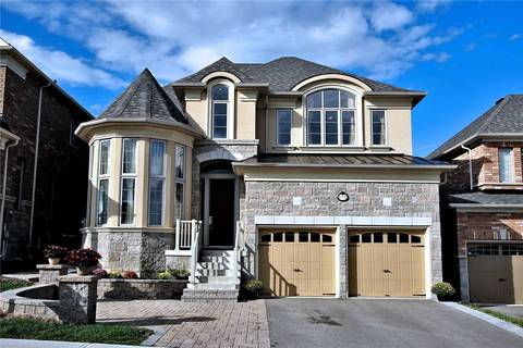 House for rent at 179 Rothbury Rd Richmond Hill Ontario - MLS: N4575007
