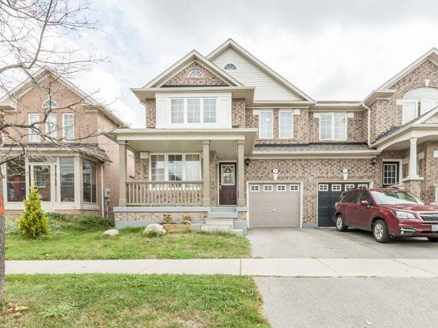 For Sale: 179 Roy Rainey Avenue, Markham, ON | 4 Bed, 3 Bath Townhouse for $910,000. See 13 photos!