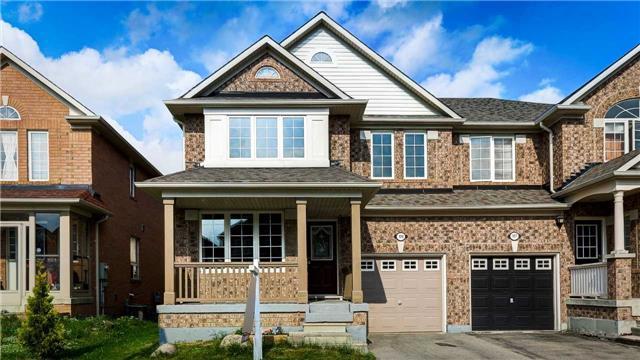 Sold: 179 Roy Rainey Avenue, Markham, ON