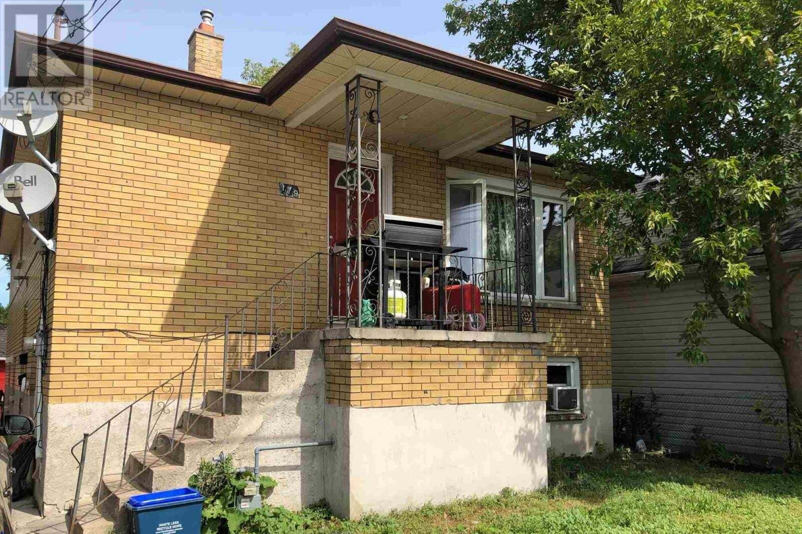House for sale at 179 Russell St Kingston Ontario - MLS: K20006103