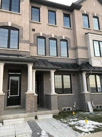 Townhouse for rent at 179 Rustle Woods Ave Markham Ontario - MLS: N4653859