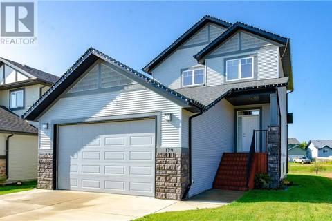 House for sale at 179 Sabre Rd Springbrook Alberta - MLS: ca0171968