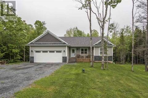 House for sale at 179 Sawgrass Dr Oakfield Nova Scotia - MLS: 201914478