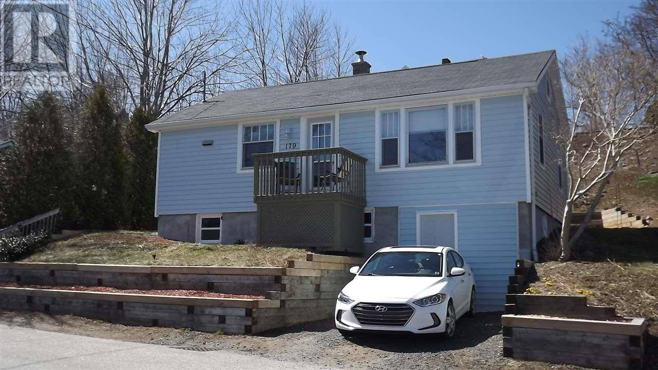 House for sale at 179 Second Ave Digby Nova Scotia - MLS: 202006115