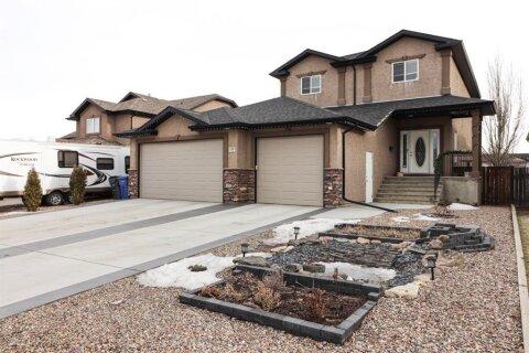 House for sale at 179 Sierra Dr SW Medicine Hat Alberta - MLS: A1059582