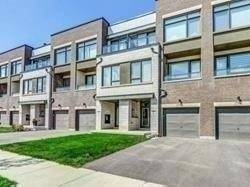 Townhouse for rent at 179 Squire Cres Oakville Ontario - MLS: W4512942